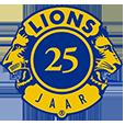 Lions Land van Cuijk & Overmaze 25 jaar