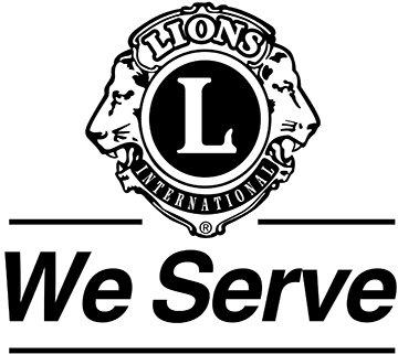 Het wereldwijde motto van de Lions is We Serve.